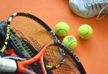 Come diventare tennista professionista